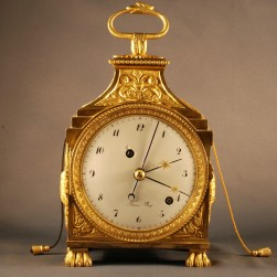 antiquaire-nice-06-pendule-officier